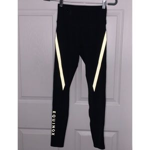 Equinoxx Compression Leggings Workout Gym Run Jog